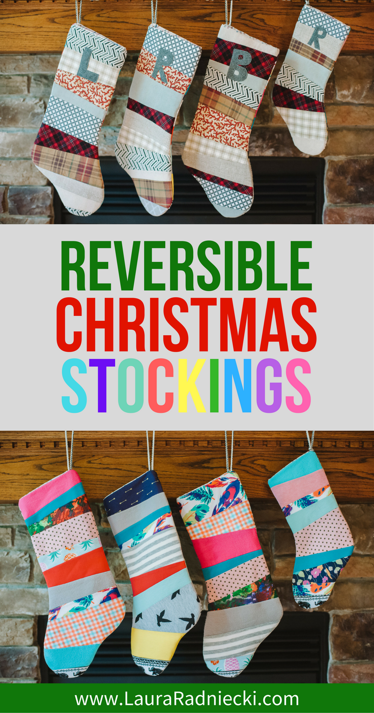 how to make a patchwork christmas stocking a diy stocking tutorial for christmas colorful