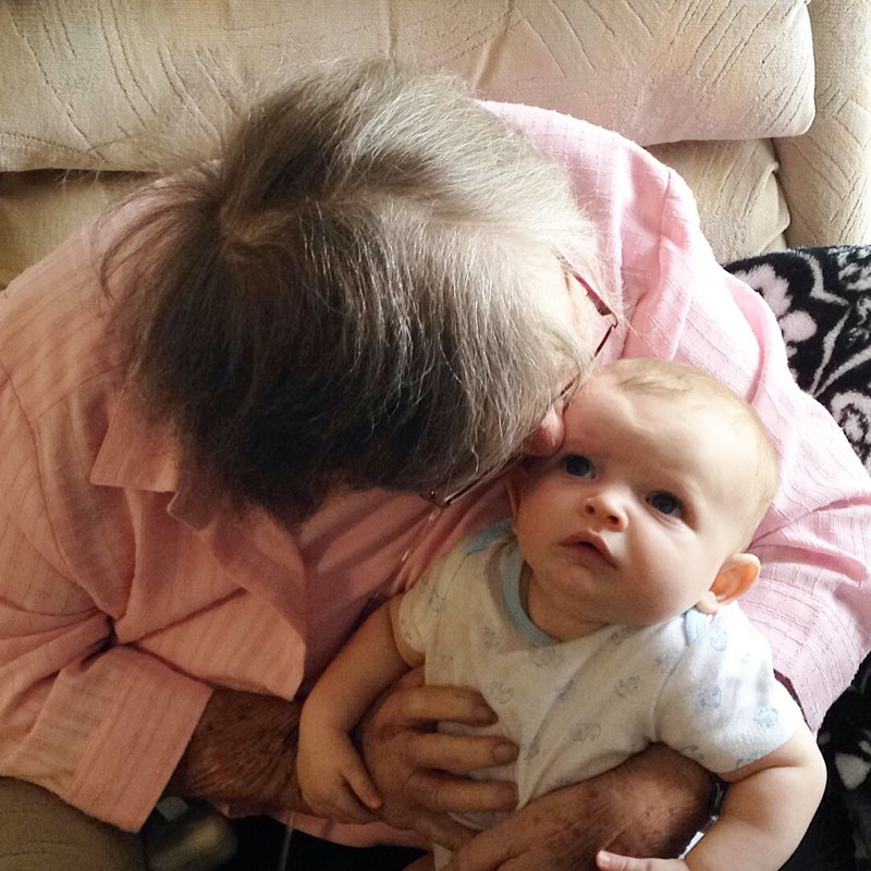 A farewell letter to my grandmother | Until we meet again, Grandma