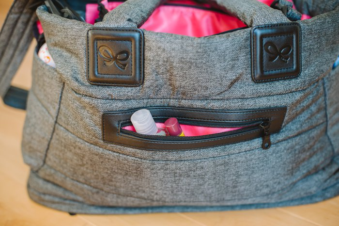 CiPU Diaper Bag Review | CiPU Tote Bag Product Review