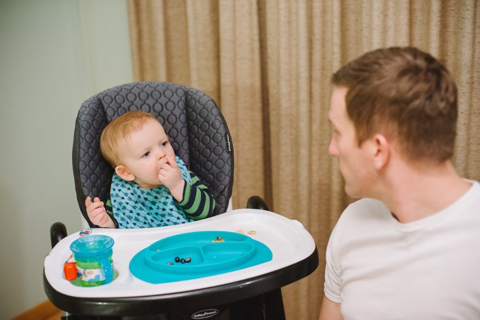 M is for Mealtime | Babies R Us and Nuby Collaboration | Product Reviews