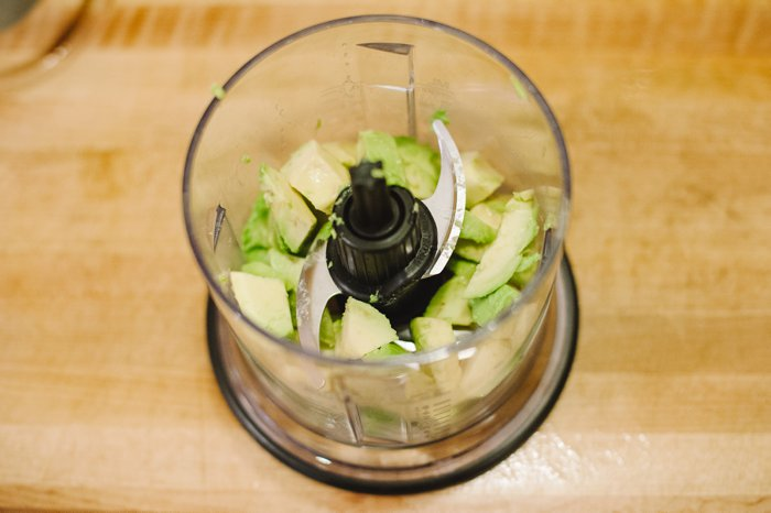 How to Make Avocado Puree | Homemade Baby Food Recipes