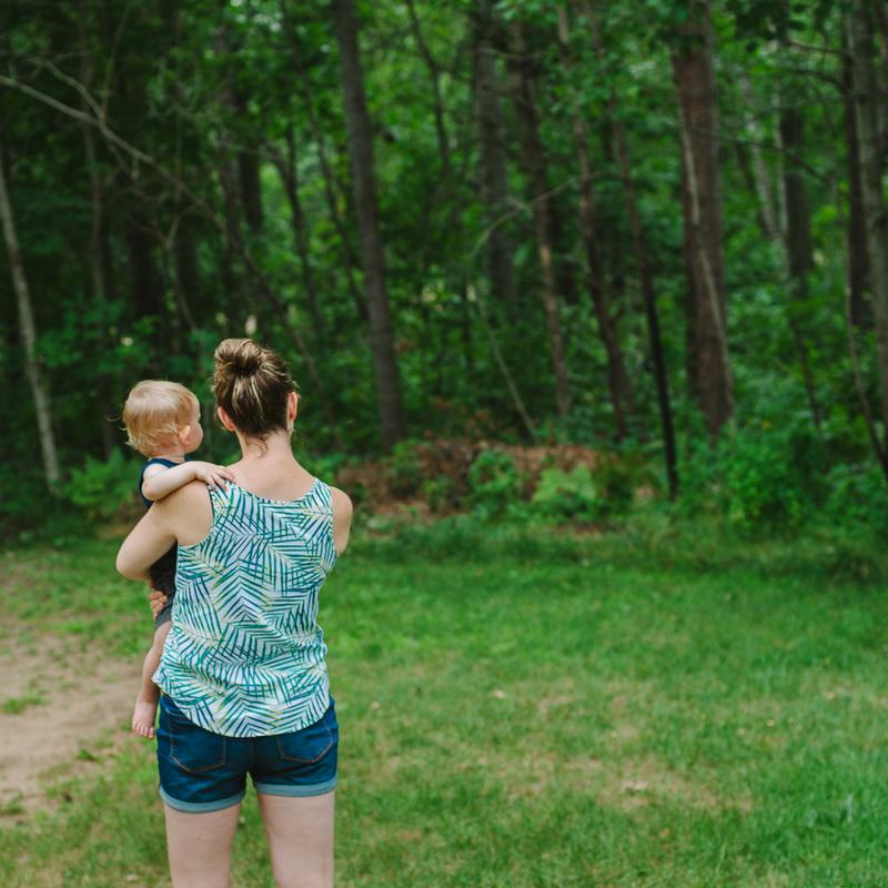Never Say Never | 5 Things I Said I'd Never Do As A Mom