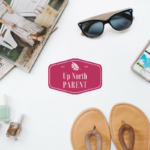 Up North Parent Summer Launch Giveaway