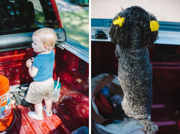 Tailgate Picnic Ideas | Summer Fun on a Budget - Tailgate Picnics