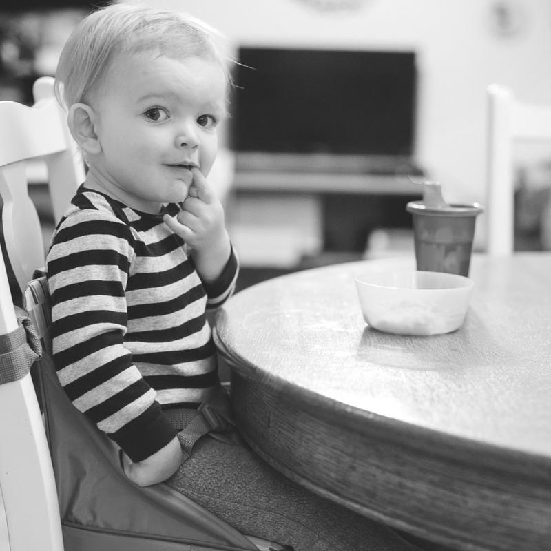 5 Milestones that Instantly Make Your Baby Seem Older
