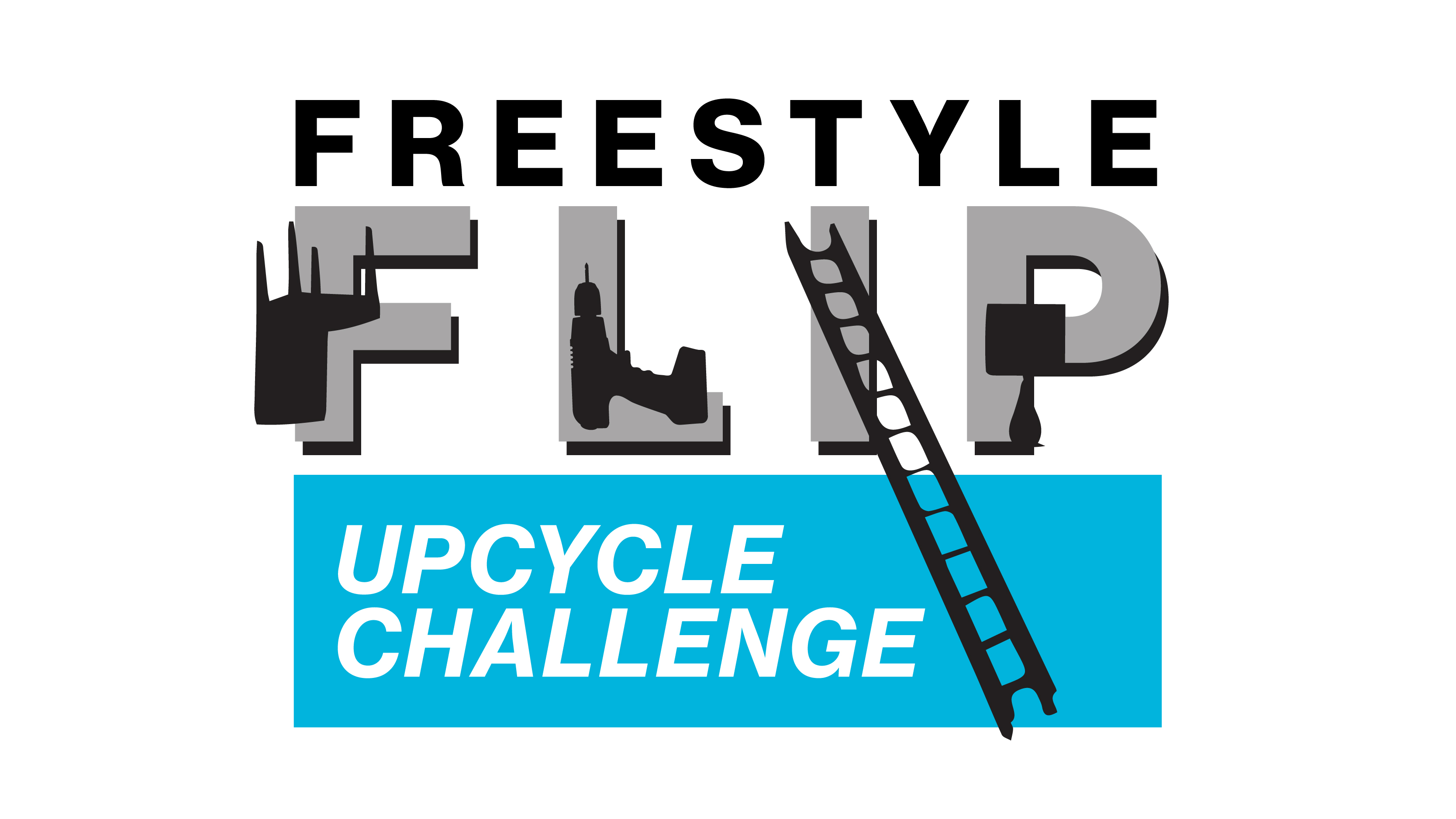 Freestyle Flip Upcycle Challenge with Twin Cities Habitat for Humanity ReStore