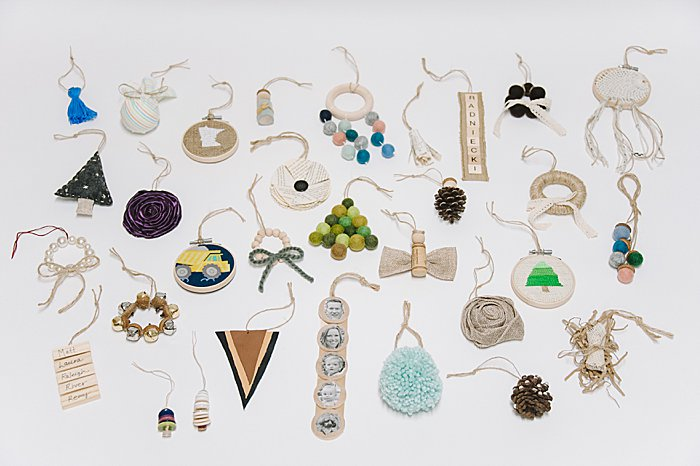 The 30 Days of Ornaments Project with Laura Radniecki