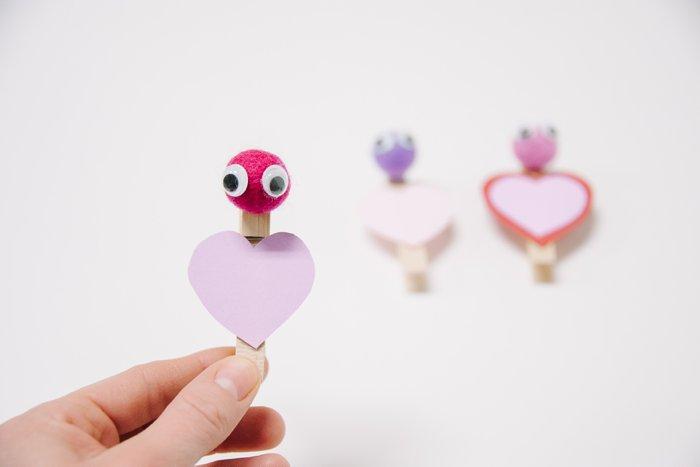 How to Make Valentine's Day Treat Buddies | Valentine Treats for School Ideas