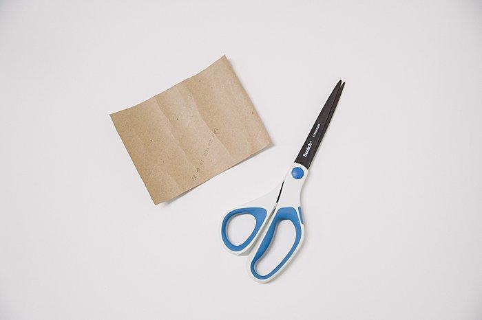 diy paper rosette supplies