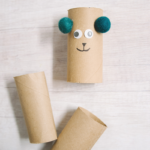 DIY Toilet Paper Roll Animals