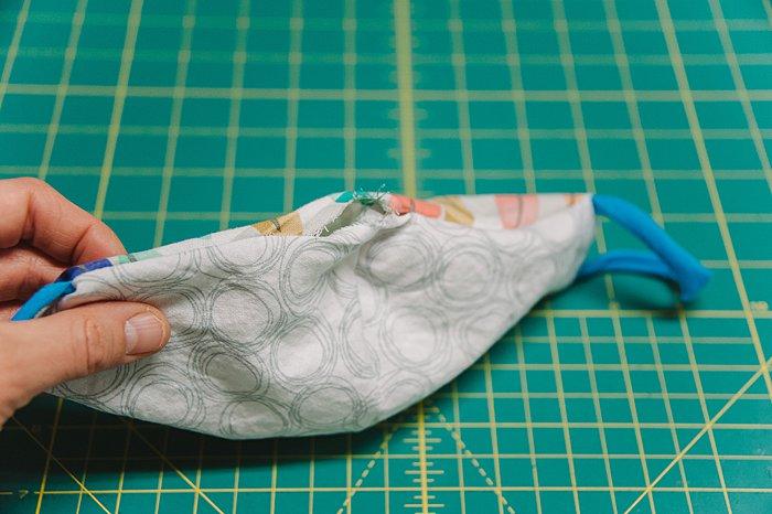 how to make diy masks