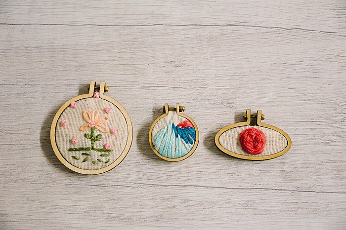 best fabric for embroidery is linen, osnaburg, cotton, muslin, or another natural, neutral-colored fabric.