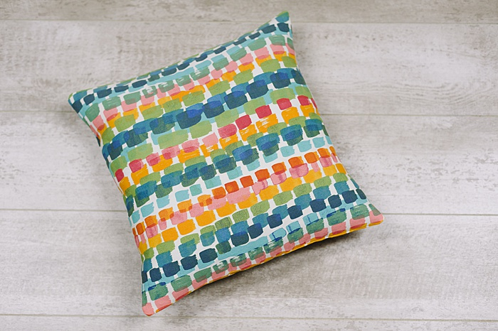 how to make a throw pillow cover for the couch