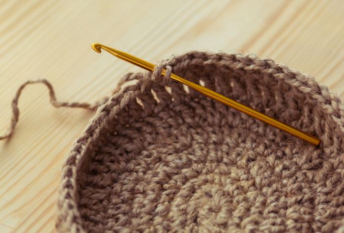 crochet versus knitting