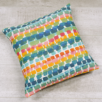 How to Sew a Pillow Cover - the Envelope Style